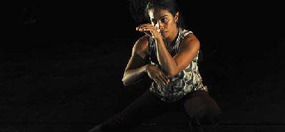Danza: Gudirr gudirr en el Teatro Central de Sevilla