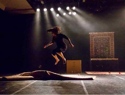Danza: Hay cuerpos que se olvidan en La Fundición Sevilla
