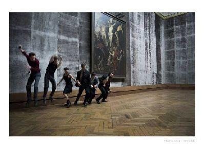 Danza: Het land Nod en el Teatro Central de Sevilla