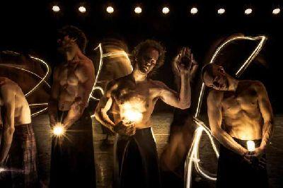 Danza: In Spite of Wishing and Wanting en el Teatro Central de Sevilla