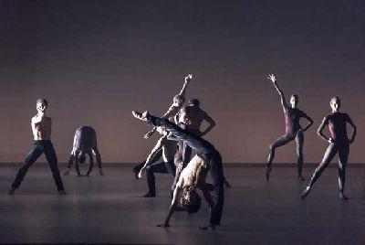 Danza: Jaleos, Y, Aprés Toi, Bolero en el Lope de Vega de Sevilla