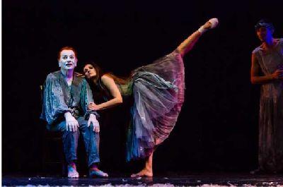Danza: Kemp Dances. Inventos y reencarnaciones en el Lope de Vega de Sevilla