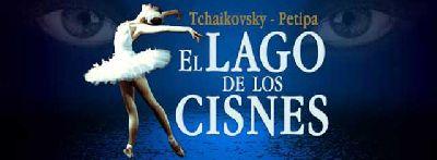 Danza: El cascanueces y El lago de los cisnes en Fibes Sevilla