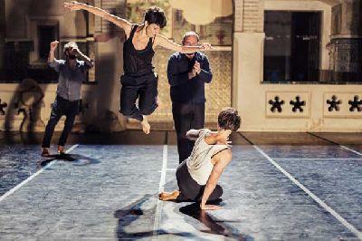 Danza: Lirio entre espinas en el Teatro Central de Sevilla