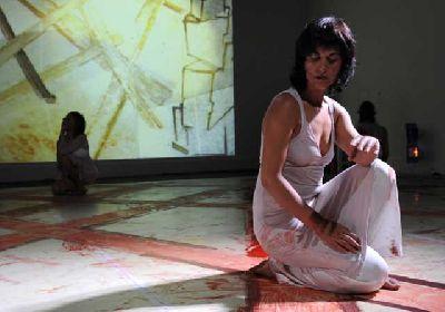 Danza: Emergentes y Manuela Nogales, ¡Ahora danza! en CICUS