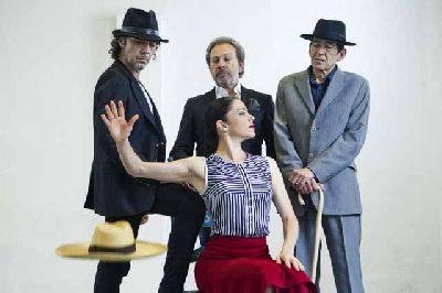 Danza: Me va gustando en el Teatro Central de Sevilla