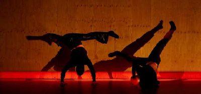 Danza: Mille Batailles en el Teatro Central de Sevilla