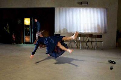 Danza: Moeder-Madre en el Teatro Central de Sevilla