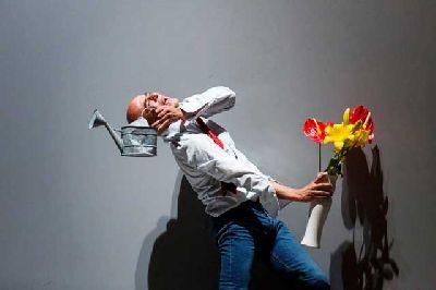 Danza: Para regalo en La Fundición Sevilla