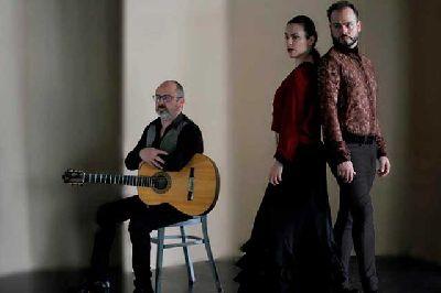 Foto de Pasado de la compañía Floreo Producciones