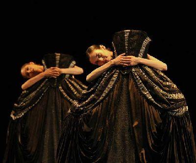Danza: la Compañía Nacional de Danza en el Teatro Central Sevilla