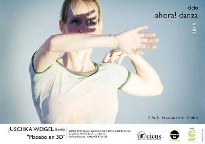 Danza: Placebo en 3D (¡Ahora danza!) en el CICUS