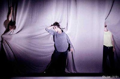 Danza: Plateau Effect en el Teatro Central de Sevilla