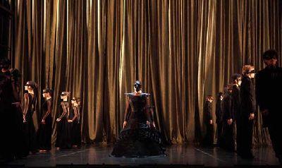Danza: Romeo y Julieta en el Teatro de la Maestranza de Sevilla