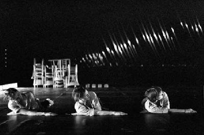 Danza: Rosas danst Rosas en el Teatro Central de Sevilla