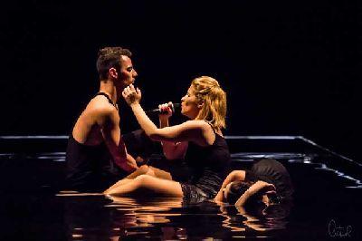 Foto promocional de Saudade - Back to Fado de Quorum Ballet