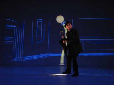 Danza: Sin baile no hay paraíso en el Teatro Central de Sevilla
