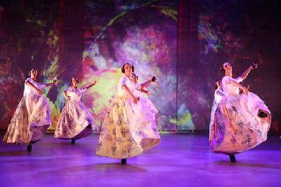 Danza: Sorolla en el Teatro de la Maestranza de Sevilla