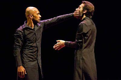Danza: Torobaka en el Teatro Central de Sevilla