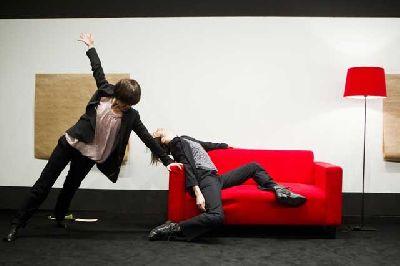 Danza: programa funDanZa 2015 en La Fundición de Sevilla
