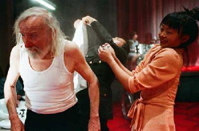 Danza: Vader/Padre en el Teatro Central de Sevilla