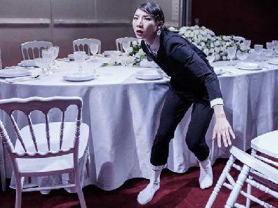 Danza: Voronia en el Teatro Central de Sevilla