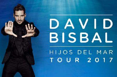 Concierto: Bisbal en Sevilla 2017