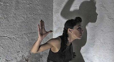 Flamenco: Delirium de Melisa Calero en el CICUS (21 Grados)