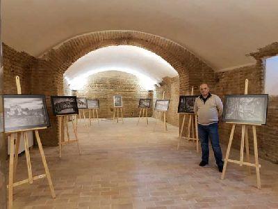 Imagen de la exposición Descubriendo los molinos del Guadaíra