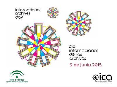 Día Internacional de los Archivos 2015 Sevilla