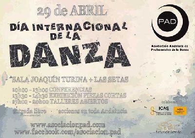 Día Internacional de la Danza 2015 en Sevilla