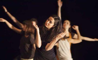 Día Internacional de la Danza 2016 en Sevilla