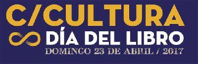 Día del libro 2017 en Sevilla