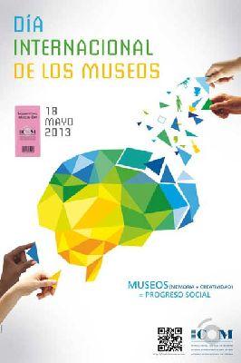 Día internacional de los museos en Sevilla 2013