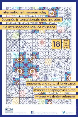 Día internacional de los museos en Sevilla 2016