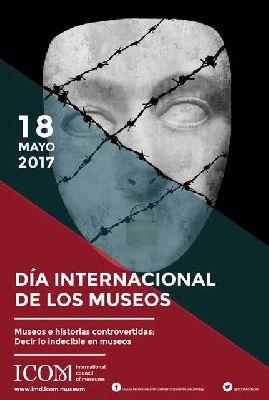 Día Internacional de los Museos en Sevilla 2017