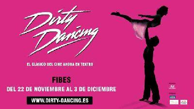 Musical: Dirty Dancing en Fibes Sevilla 2017