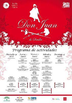 Don Juan en Sevilla 2012