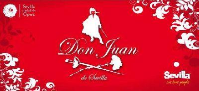 Don Juan en Sevilla 2013
