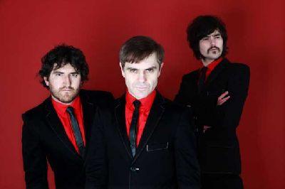 Concierto: 'Doctor Explosión' en Nocturama 2012