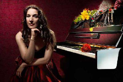 Concierto: Dulce Pontes en el Teatro Lope de Vega de Sevilla