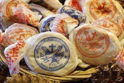 Imagen de dulces de conventos sevillanos