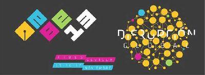 Evento Blog (EBE 2013 Sevilla)