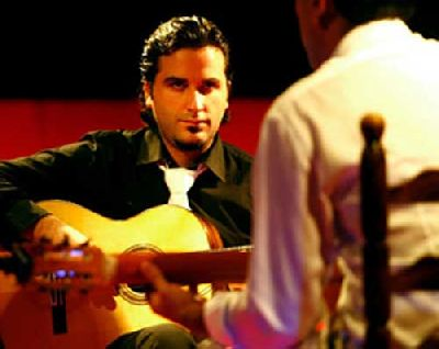 Concierto: Eduardo Trassierra en las Noches de la Buhaira Sevilla
