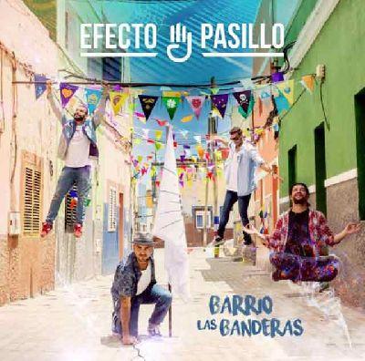 Concierto: Efecto Pasillo en Custom Sevilla 2017