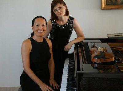 Concierto: Elena Chvertok y Silvia Murolo en la Sala Cero de Sevilla