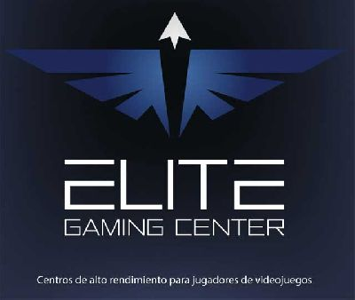 Elite Gaming Center en Sevilla