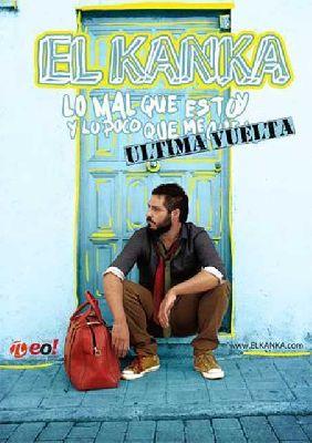 Concierto: El Kanka en la Sala Cero de Sevilla