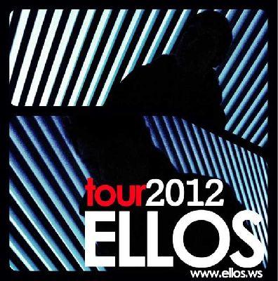 Concierto: Ellos en Sevilla (Sala Obbio)