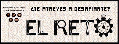 El Reto (juego de escape en vivo) en Sevilla